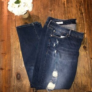 Torrid Boyfriend jeans 20R